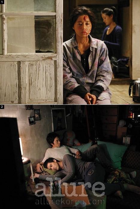 1. 김복남 살인사건의 전말2. 조금만 더 가까이