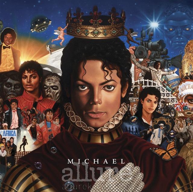 마이클 잭슨의 사후에 만들어지는 미공개 음반으로 12월의 음악계가 소란하다.