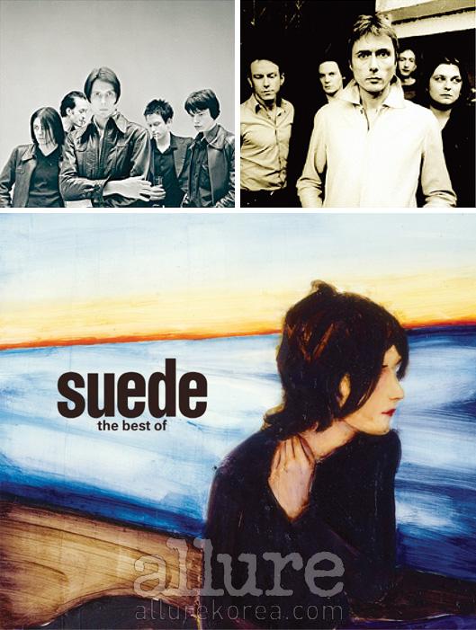 2003년 해체했던 스웨이드는 최근 베스트 앨범을 내며 재결합했다.
