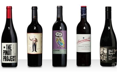 새해엔 새 와인