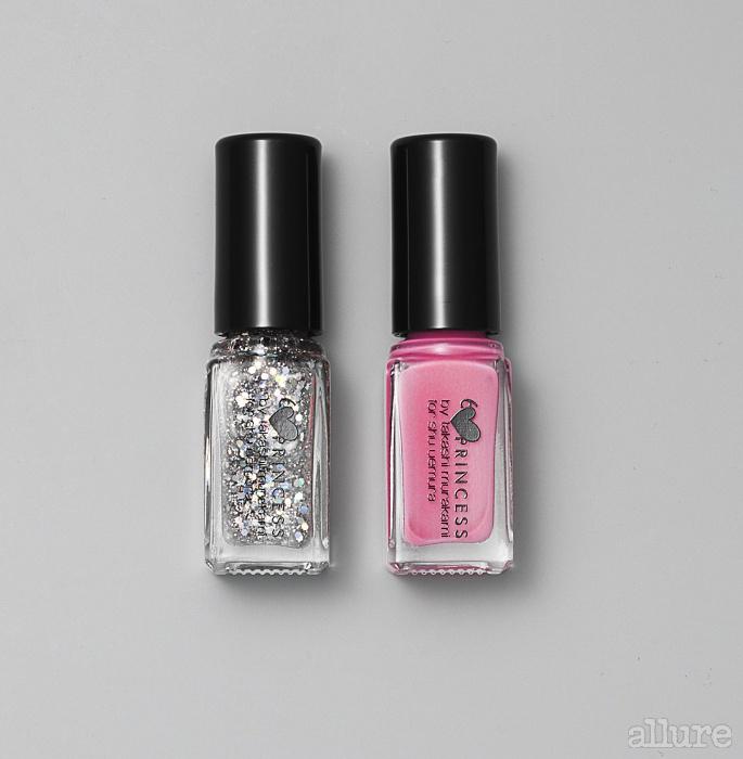 슈에무라의 식스러브프린세스 컬렉션 핑크 프린세스 펀-타지 세트 5mlX2개 3만5천원.