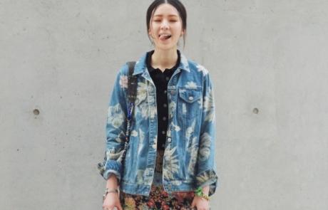 서울 컬렉션 : 아이린 다이어리