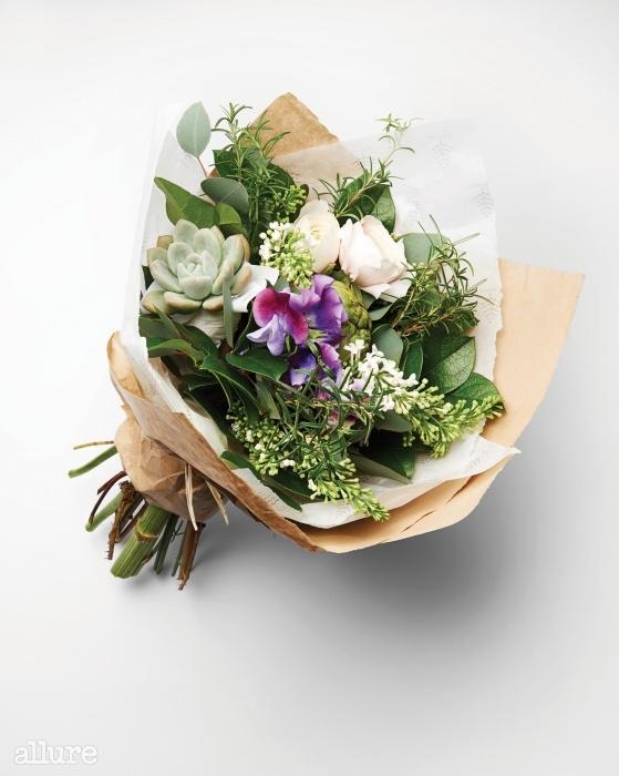 살아 있는 꽃과 식물이 가진 신선한 활기는 단단하게 굳은 심장을 다시 뛰게 한다.