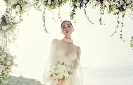 5월의 신부, 장윤주