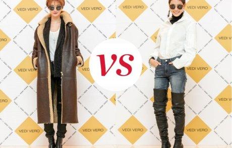 고준희 vs. 김나영