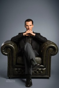 WARNING: Embargoed for publication until 00:00:01 on 24/11/2015 - Programme Name: Sherlock - TX: 01/01/2016 - Episode: The Abominable Bride (No. 1) - Picture Shows: **STRICTLY EMBARGOED FOR PUBLICATION UNTIL 24TH NOVEMBER 2015**  - (C) Hartswood Films - Photographer: Robert Viglasky
