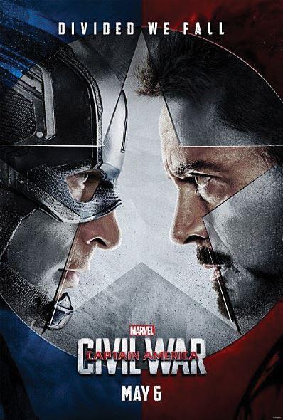 캡틴 아메리카 3  시빌워 (1)