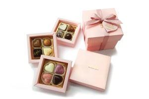 레더라의 4구 선물 박스 가격미정.