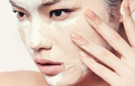미세먼지로부터 피부를 지키는 방법