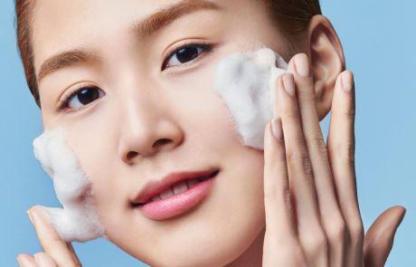 뷰티 라이브쇼 – 촉촉한 피부를 위한 세안