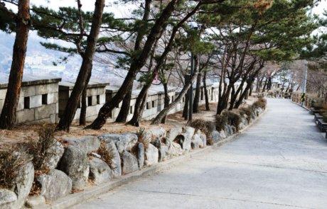 서울, 알고 보면 사색하기 좋은 도시