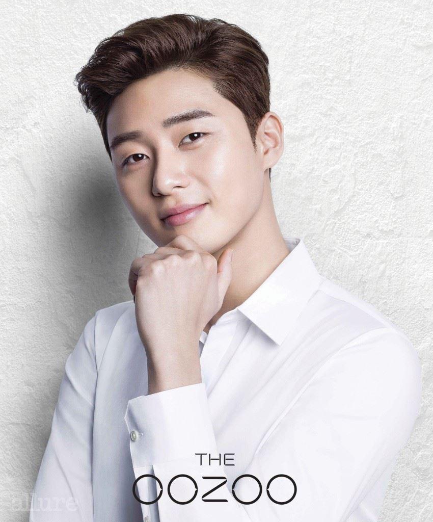 [더우주] 박서준 광고컷 공개