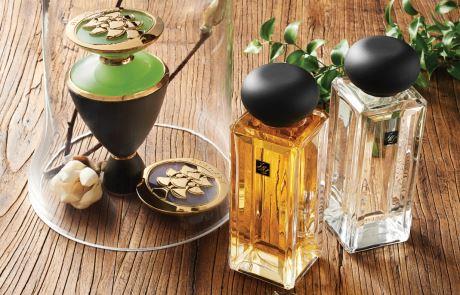 아시아의 향기