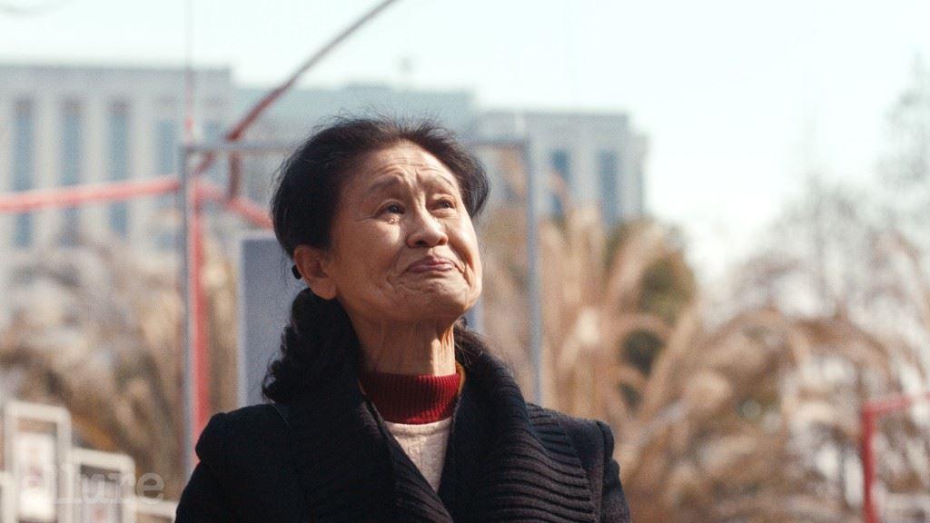 """""""중국의 결혼 시장은 바뀌어야합니다. 우리는 행복하고 당당한 삶을 살 수 있습니다"""""""