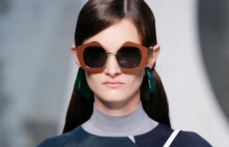 스타일의 감도를 높여주는 안경과 선글라스 <1>