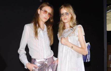 스타일의 감도를 높여주는 안경과 선글라스 <2>