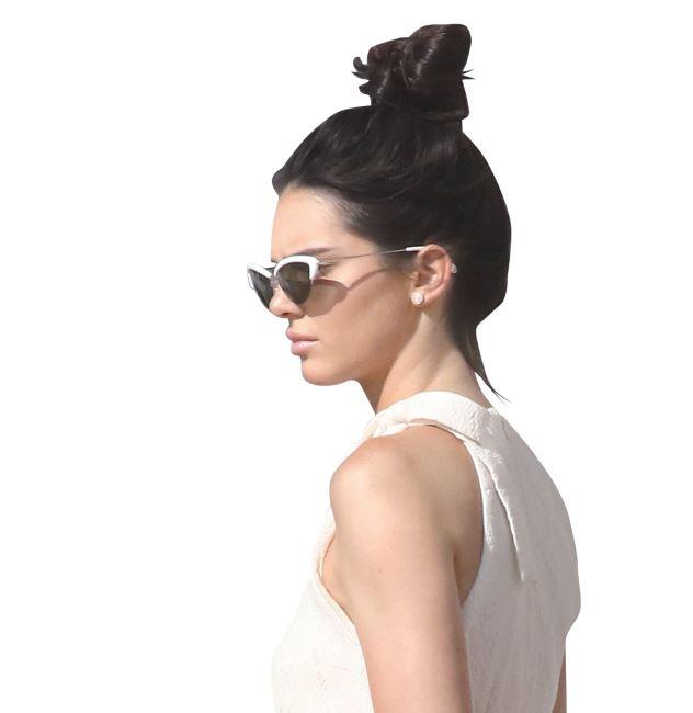 Jenner Kendall