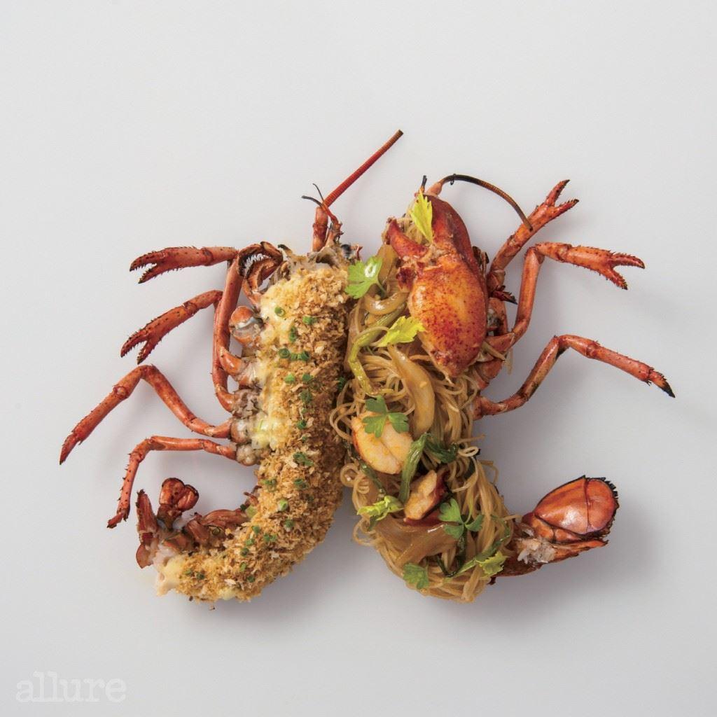 프렌 타이 랍스터2(Fren- Thai Lobster)