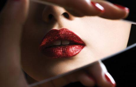 특급 입술 관리