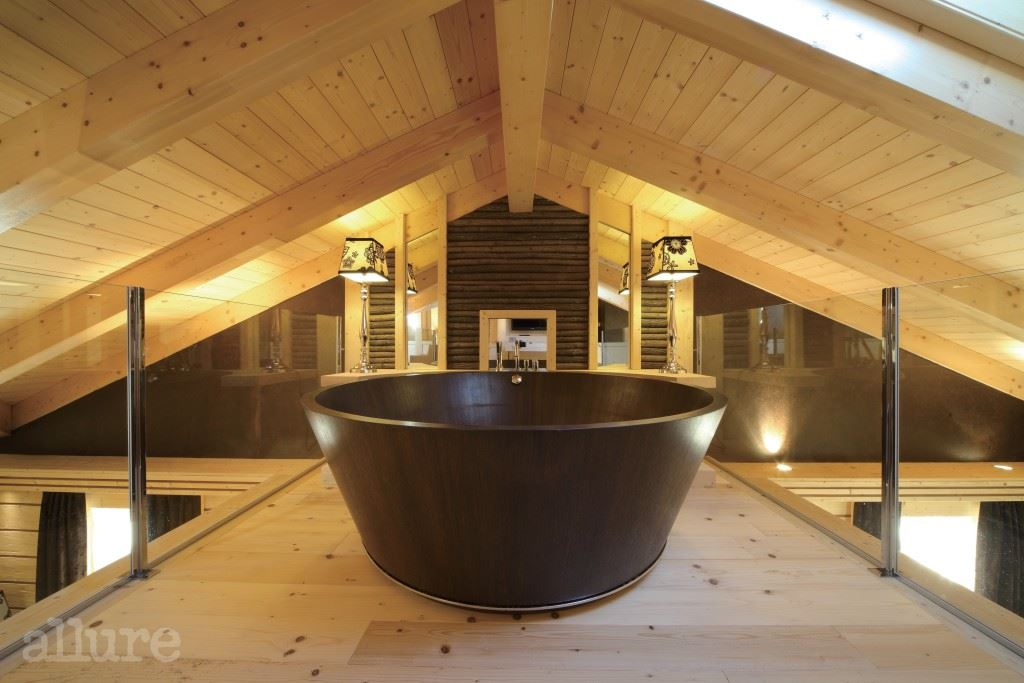 Suite Ribes loft 3
