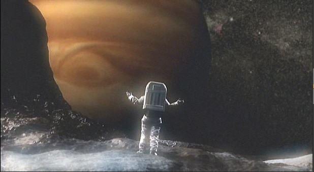 우주대기행