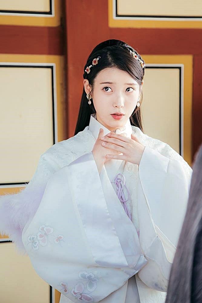 달의연인 보보경심 - 려 아이유 2