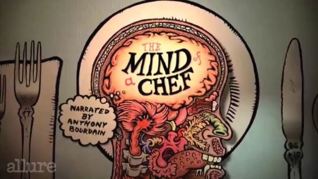 The Mind of Chef (1)