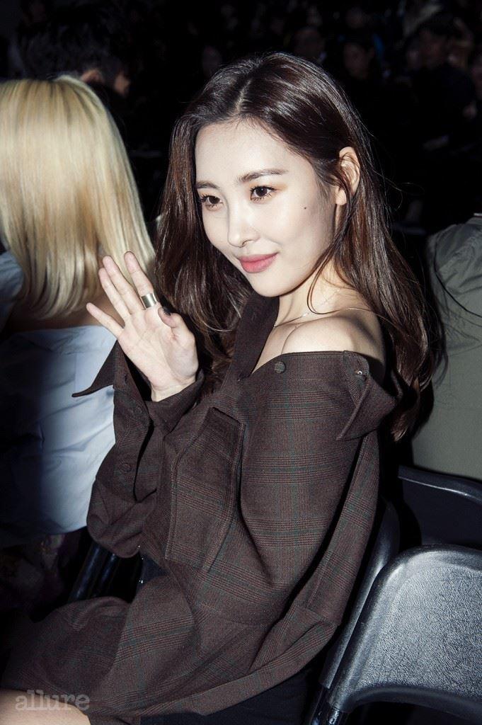원더걸스 선미