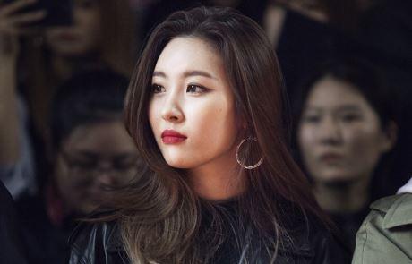2017 봄/여름 헤라 서울패션위크 DAY 5