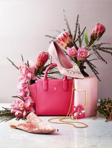 fa-Pink Bloom