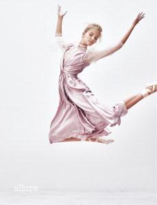 fa-Fantasies of a Ballerina