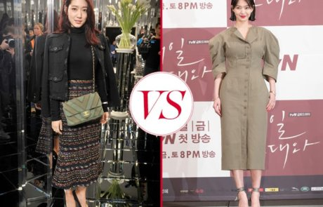 박신혜 VS. 신민아