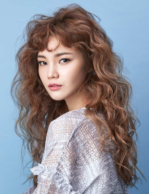 be-Wavy Hair Styling