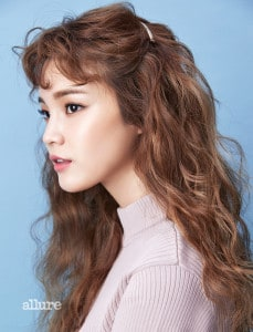 be-Wavy Hair Styling2