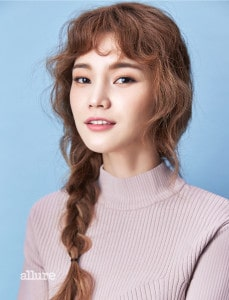 be-Wavy Hair Styling3