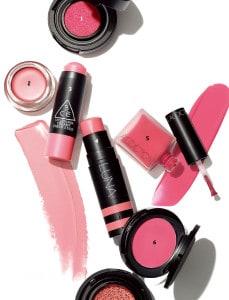 be-Pink Parade2