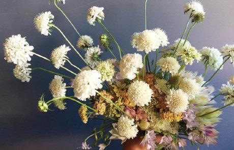 꽃을 다루는 계정들
