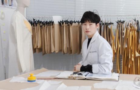 '김해김'의 디자이너 김인태