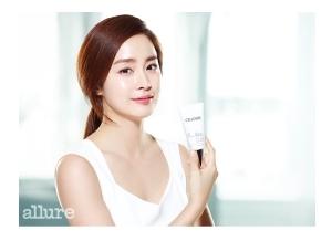 셀큐어 모델 김태희