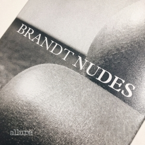 20세기 독특한 해석력이 돋보이는 누드 사진가 빌 브란트 사진집 'Brandt Nudes' by 사진책방 이라선