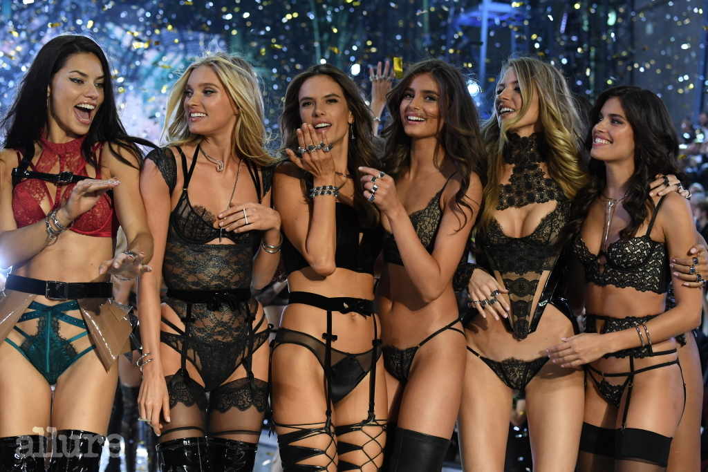 Photo by Pascal Le Segretain/Getty Images for Victoria's Secret