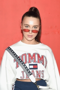 Photo by Jamie McCarthy/Getty Images for Tommy Hilfiger