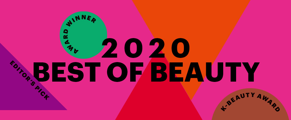 2020 best of beauty