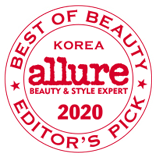 best of beauty winner