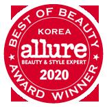 best of beauty winner