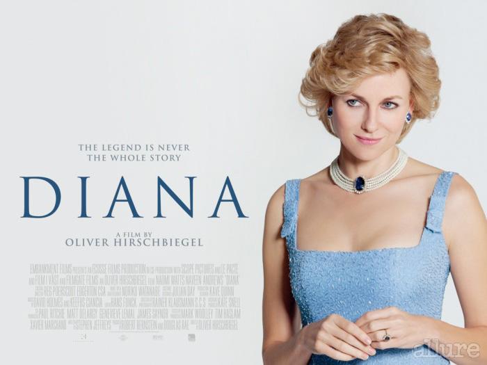 영화 에서는 다이애나비가 입었던 실제 의상과 주얼리를 만날 수 있다