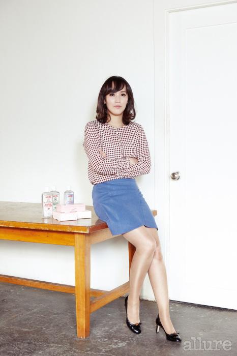 화장품 무역 회사 LNC 대표 조희령