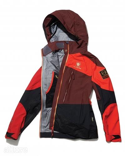 재킷은 가격미정, 블랙야크.