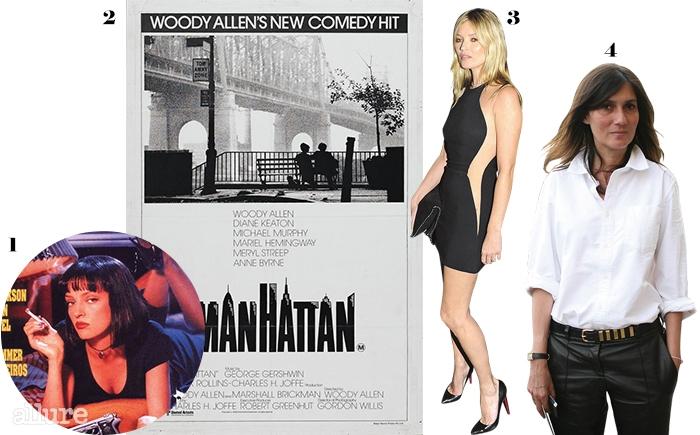 1 영화 . 2 영화 . 3 존경하는 모델 케이트 모스. 4 프렌치 시크를 대표하는 엠마누엘 알트.