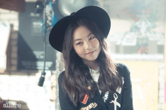 드라마 <하트투하트>에서고세로 역을 맡은 안소희.